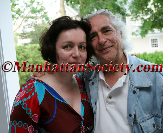 designer Joanna Mastroianni and photographer Gideon Lewin