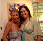 Wanda Murphy & Nicole Brewer