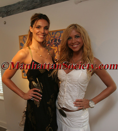 Sonya Gignac & Samantha Cole