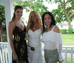 "Sonya Gignac, <a href=""http://www.samanthacole.org/Homepage.html"">Samantha Cole</a> & Lucia Hwong-Gordon"