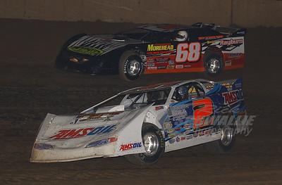 2 Brady Smith and 68 Peyton Taylor