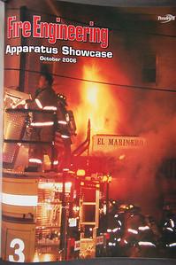 Fire Engineering Magazine - October 2006