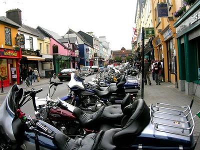 Killarney 2006