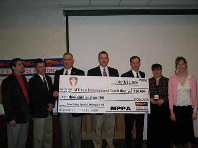 06 Law Enforcement Kickoff Conference
