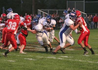 Liberty Benton Football 2006