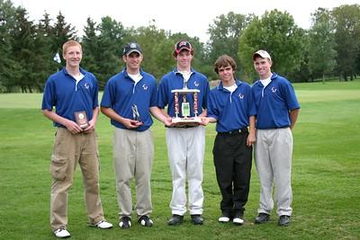 Liberty Benton Golf 2006