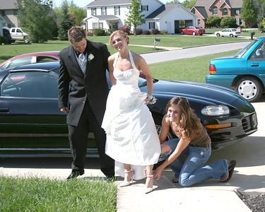 Liberty Benton Prom 2006