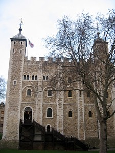 The White Tower, started in 1078