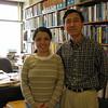 Maitrayee's adviser - Dr. J.K Lee