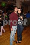 Robert Watman & Larissa Bond