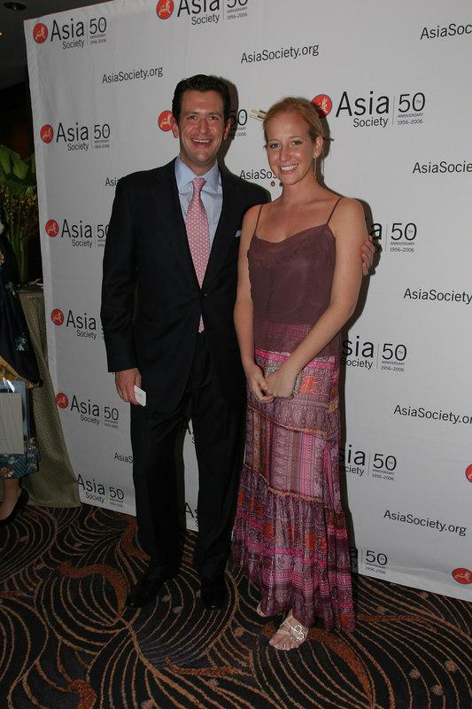 Alexandra Wilkis & Kevin Wilson