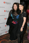 Vivienne Tam & Susan Shin