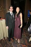 Young Patrons Vice Chairmen Alex Pasha Bahadori & Diana Sheng Hsu