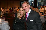 NBC's Jane Hanson and Joe Witte