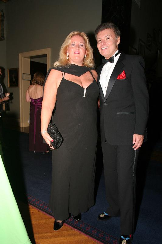 Merrie Martinson & Lou Piccolo