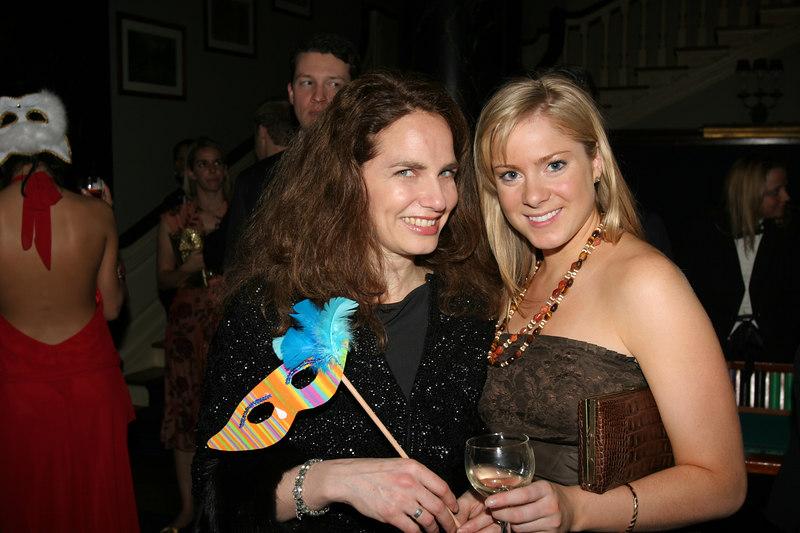 Karen Zieff & Theresa Olszewski