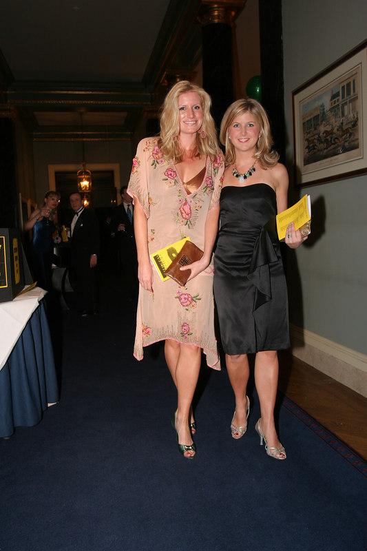 Fiona McDermott & Kate Reibel