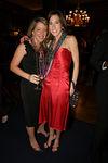Brandi Jane Wedgeworth and Jennifer Russo