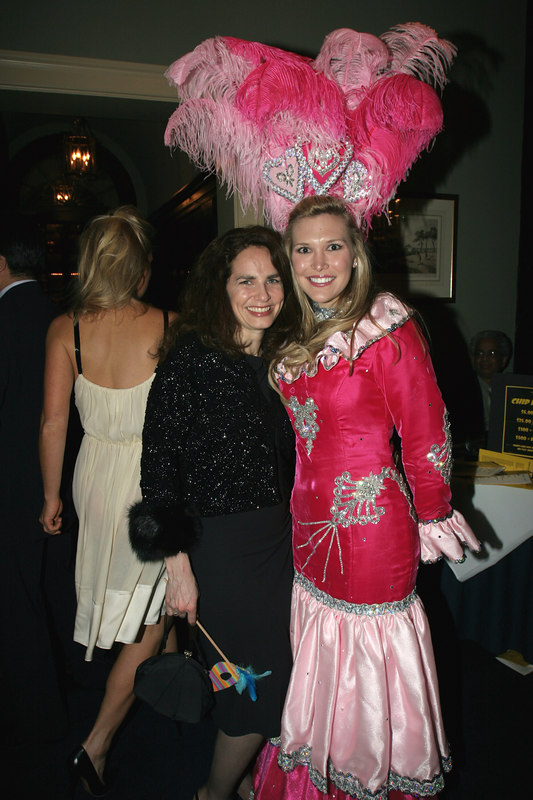Karen Zieff & Tiffany Lambert
