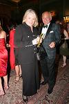 Betsy Ashton & Gerry Tucci