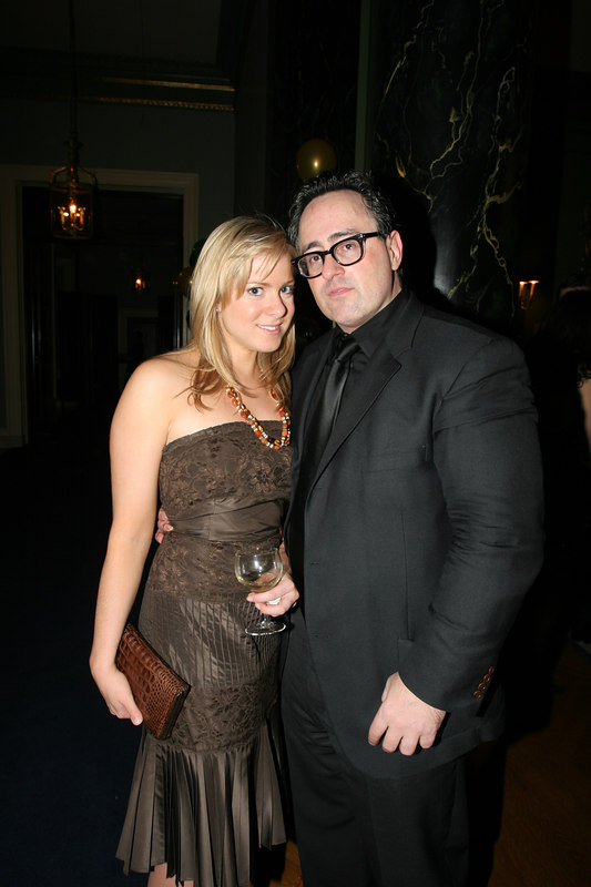Theresa Olszewski & Chris London