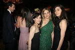 Lisa Forman, Laura Lachman & Elyse Schimel