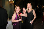Karen Dean, Betsy Anderson & Victoria Rideout