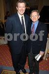 Patrick Finn & John Morgridge