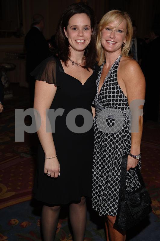 Lisa Blessing&Linda Rosato