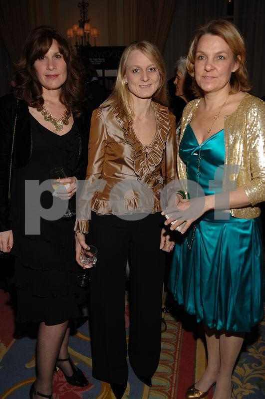 Lisa Sandberg, Charlotte Brandin, Zana Lindberg