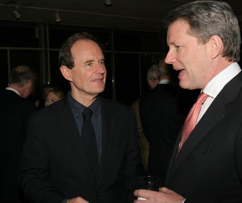 David Boies & David Westin