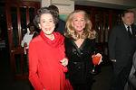 Kitty Carlisle Hart & Elaine Sargent