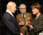 Peter Brown, ? & Jackie Leo