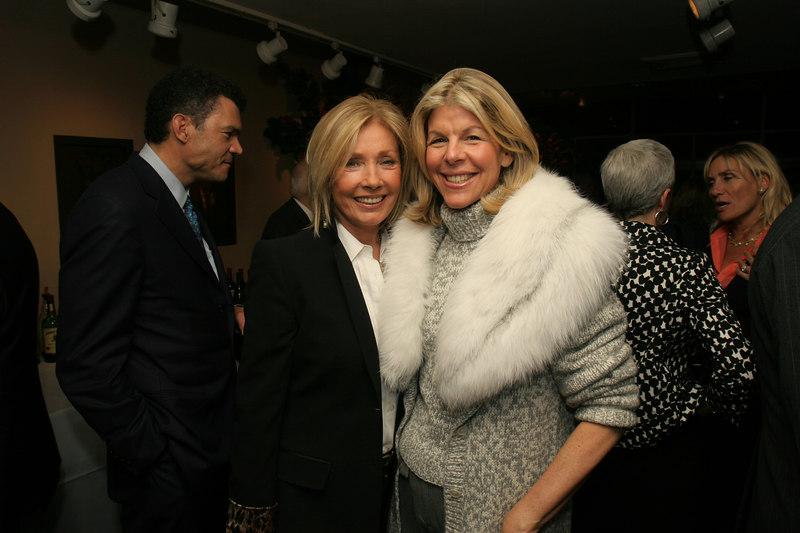 Adrienne Vittadini & Jamee Gregory