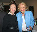 Harriet Weintraub & Liz Smith