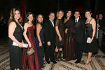 "New York Junior League Volunteers with members of the Maybach Team NEW YORK-MARCH 4: NYJL Guests attend NEW YORK JUNIOR LEAGUE'S 54th Annual Winter Ball, ""Circo""  at Cipriani 42nd Street, 110 East 42nd Street, New York City, New York on Friday, March 4, 2006 (Photo Credit: Christopher London/ManhattanSociety.com)"