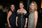 "NEW YORK-MARCH 4: Soo Won Hwang (Development Vice President, 2004-2006), <a href=""http://www.nyjl.org/winterball/npo.jsp?pg=special3"">Marion S. Hedges</a> (2006 Outstanding Volunteer) & NYJL Volunter & Designer Kristen McGinnis attend NEW YORK JUNIOR LEAGUE'S 54th Annual Winter Ball, ""Circo""  at Cipriani 42nd Street, 110 East 42nd Street, New York City, New York on Friday, March 4, 2006 (Photo Credit: Christopher London/ManhattanSociety.com)"