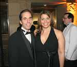 "NEW YORK-MARCH 4: Trial Lawyer <a href=""http://www.lanierlawfirm.com/bio_meadow.htm"">Richard Meadow</a> & Kirsten Meadowattend NEW YORK JUNIOR LEAGUE'S 54th Annual Winter Ball, ""Circo""  at Cipriani 42nd Street, 110 East 42nd Street, New York City, New York on Friday, March 4, 2006 (Photo Credit: Christopher London/ManhattanSociety.com)"