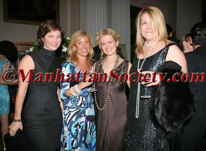 ?, Caitlin Tashjian, Kristen McGinnis & Samantha Topping