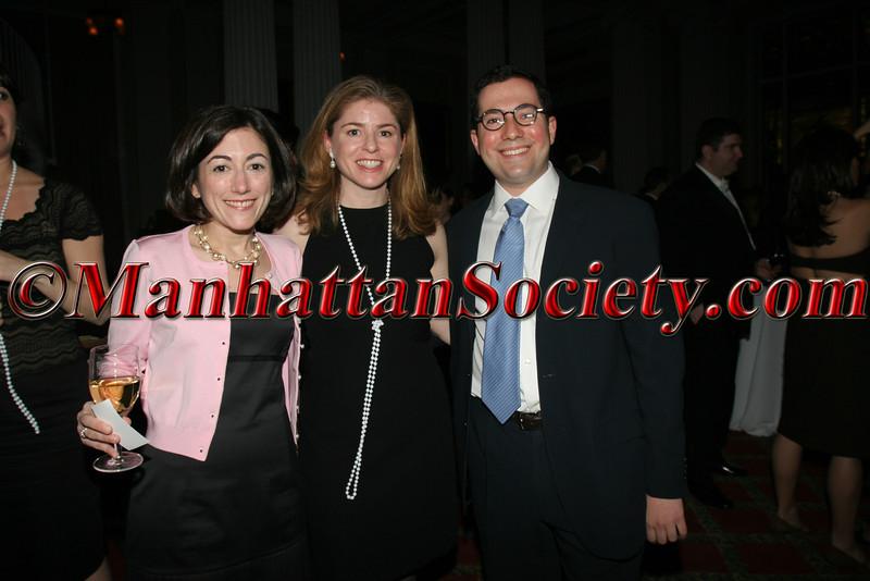 Abbe Rosenbaum, ?  & Davis Spitz