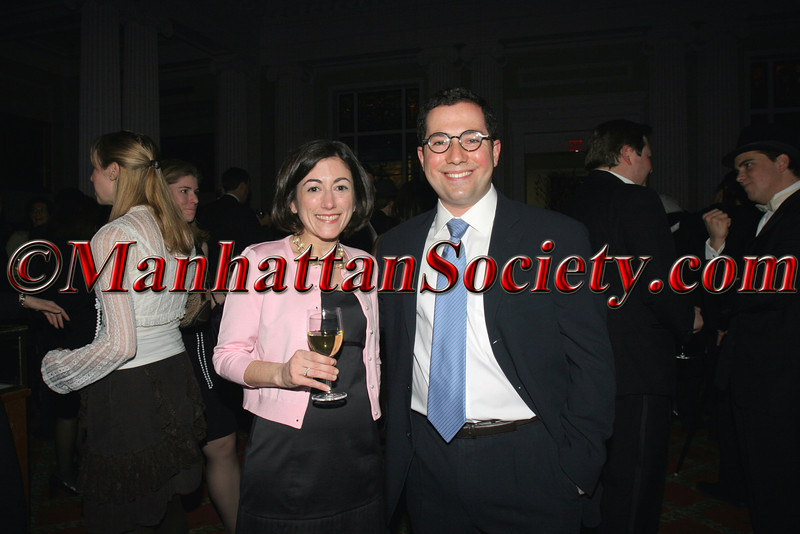 Abbe Rosenbaum & Davis Spitz