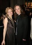 Kristen McGinnis & Emily Sertic