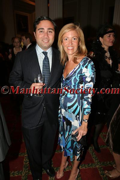 John & Caitlin Tashjian