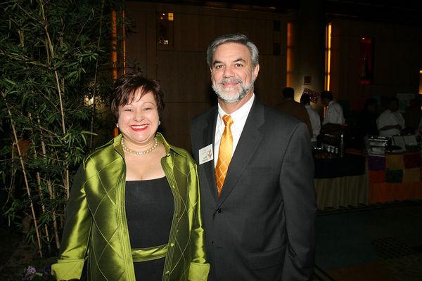 Elba Montalvo & Jose Rivera