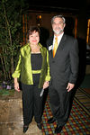 CHCF Director, Elba Montalvo & CHCF Board Member, Jose Rivera