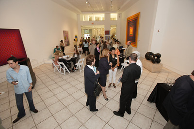 Mass Mutual Game Face Gala at the Lowe Art Museum at the University of Miami