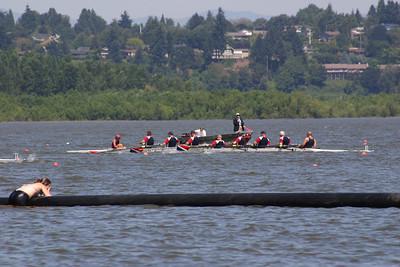 Masters Regionals, 2006