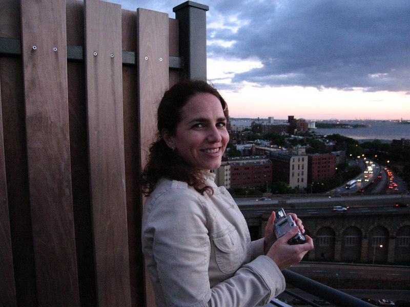 Karen Zieff