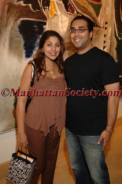 Nadia & Rha Vazirani
