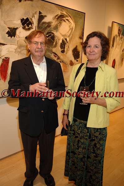 Daniel & Leila Javitch